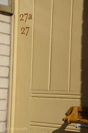 onderstraatのドア 1
