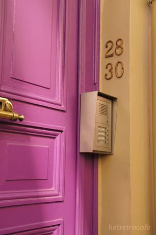 onderstraatのドア 2