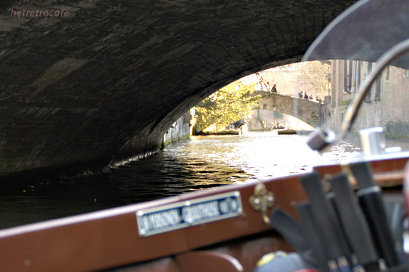 Brugge Cruising 2