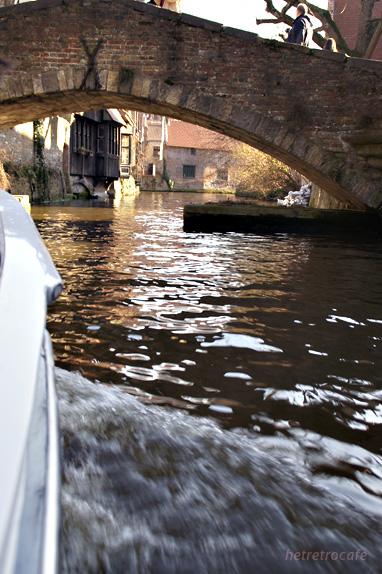 Brugge Cruising 3