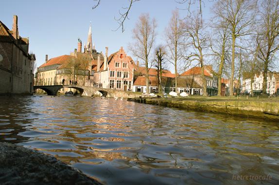 Brugge Cruising 4