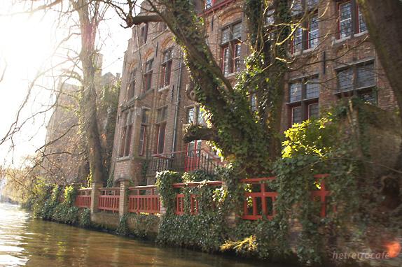 Brugge Cruising 8