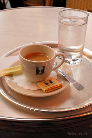 カフェ レドゥマゴ 2