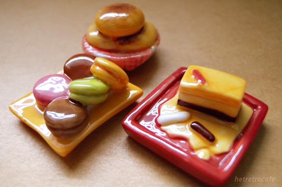 sweetsシリーズ