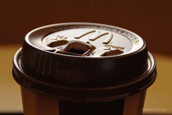 マクド コーヒー